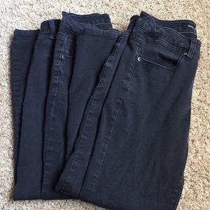 Max Jeans crop jeans